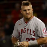 Mike Trout, 10 years of unprecedented success in MLB