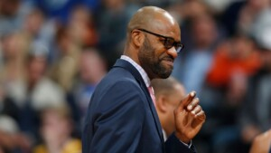 Mosley, strong candidate for Magic coach