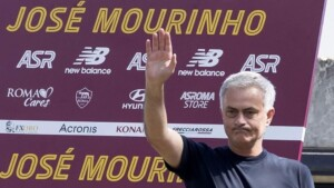 Mourinho 'cleans' Roma with eight transferable players