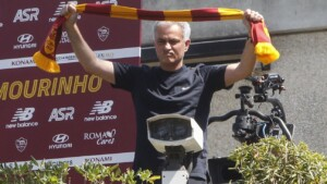 """Mourinho reacted to his critics: """"I am a victim of what I did"""""""