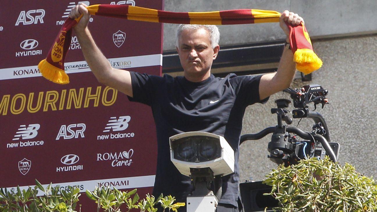 Mourinho reacted to his critics I am a victim of