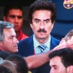 """Mourinho, sorry about the incident with Vilanova: """"I failed, Tito had nothing to do with it"""""""