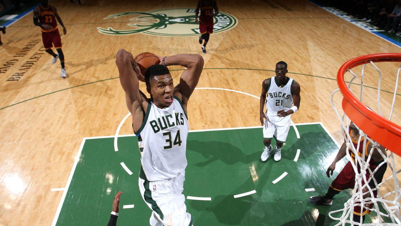 NBA Finals 2021 Can the Milwaukee Bucks return to this