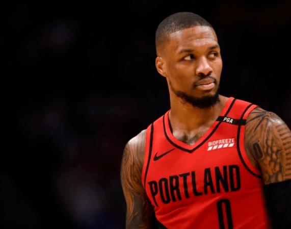 NBA rumors Several teams press for the signing of Damian