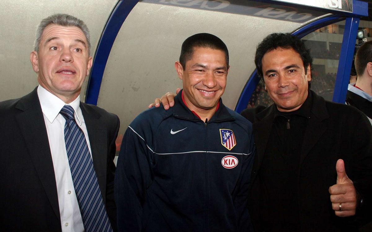 Nacho Ambriz and the call after El Chiringuito to sign
