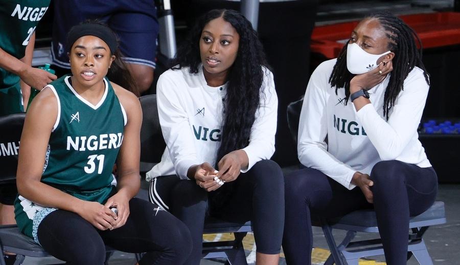 Nigeria-FIBA controversy with WNBA stars in the spotlight