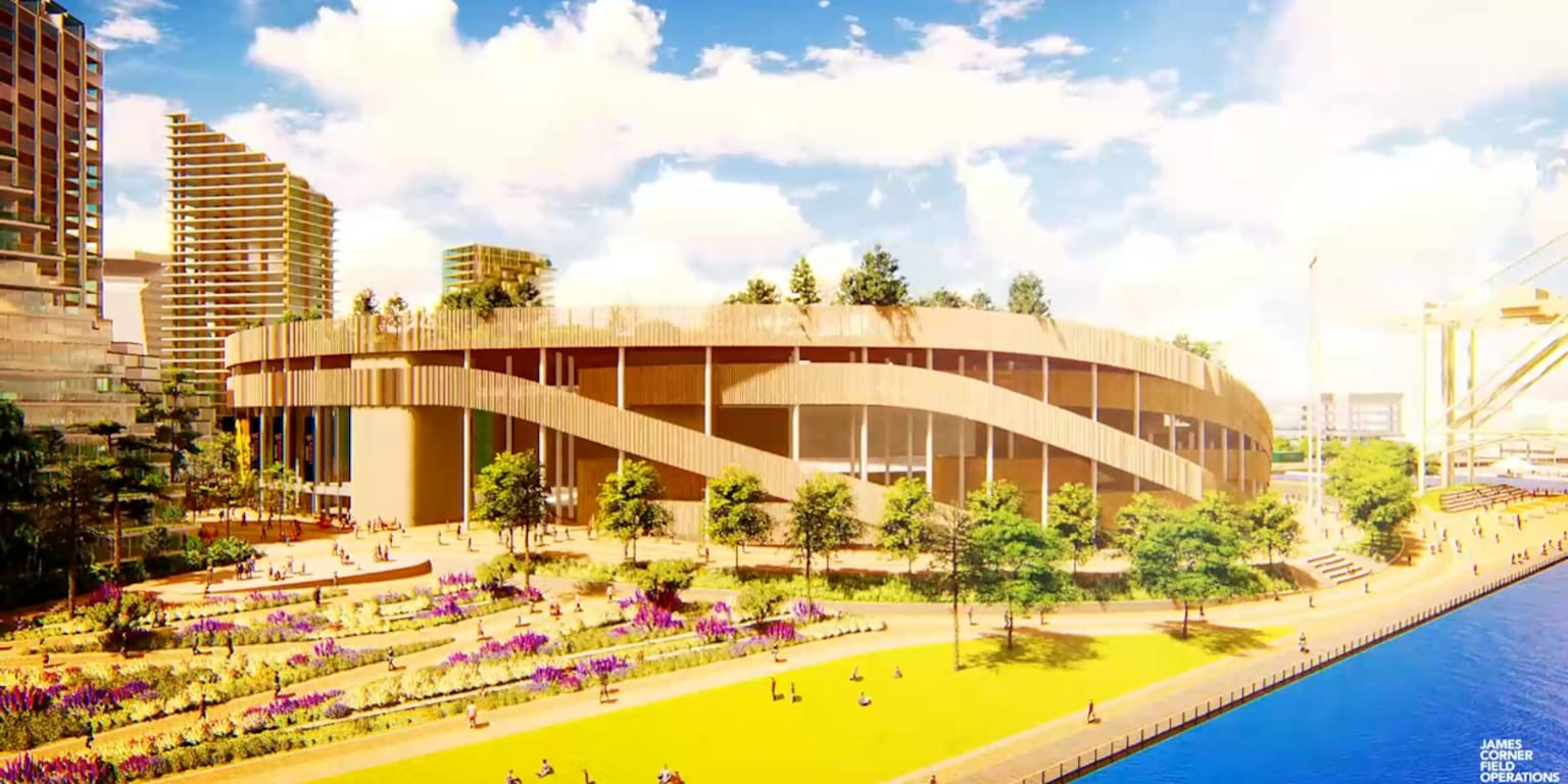 Oakland approves plan for new stadium