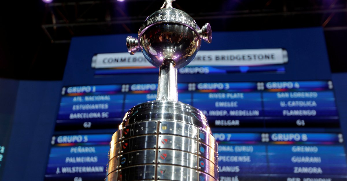 Official Conmebol confirmed when and where the final of the