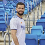 Official: Nacho renews until 2023