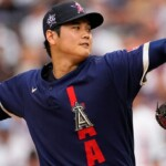 Ohtani made more history by winning All-Star Game