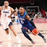 Olympic Games Tokyo 2020: summary of the first day of basketball   NBA.com Mexico   The Official Site of the NBA