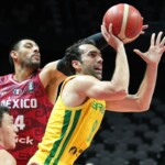 Olympic dream of the 12 Warriors ends with defeat against Brazil