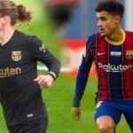 Only a great offer would keep Coutinho and Griezmann away from Barcelona