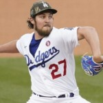"""Outside! Most Dodgers don't want Trevor Bauer back """"in any way"""""""