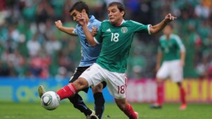Pablo Tostado, the footballer who was the victim of his surname in Chivas and Tigres