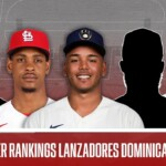 Power Ranking of Dominican pitchers: Being the best is not enough for the All-Star Game