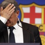 Problems in Barcelona: a footballer will file a lawsuit against the club after being fired amid the renovation of the squad