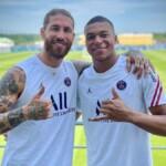 Ramos, unexpected enemy