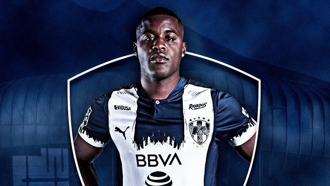 Rayados makes official arrival of Joel Campbell