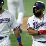 Recruiter! Rougned Odor works with Yankees for the exchange of his former teammate, Joey Gallo