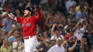 Red Sox have benefited more than expected from the Mookie Betts trade