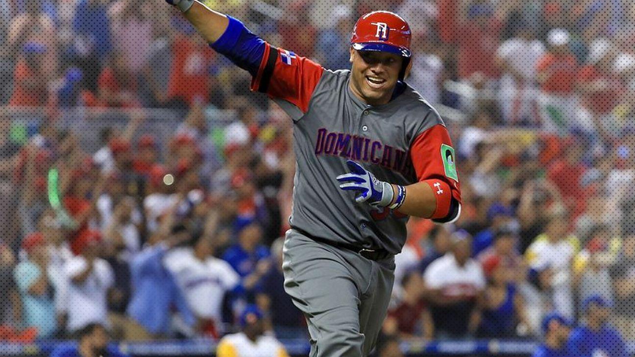 Report Catcher Welington Castillo Announces Retirement From Professional Baseball