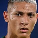 Richarlison rescues Brazil against Saudi Arabia