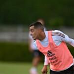 Rogelio Funes Mori raises the competition in the Mexican National Team: Tata Martino