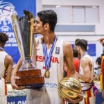Santi Aldama does not back down: he will not return to the university league