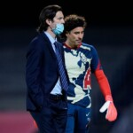 Santiago Solari wants Mexico to win Gold and for its healthy players to return