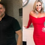 """Scandal in England with Michael Owen and former Big Brother contestant Rebecca Jane: """"I sent photos to a married man"""""""