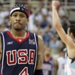 Scandalous defeats of the United States basketball team - Marca Claro