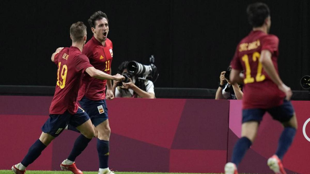 Schedule and where to watch on TV Spain Argentina