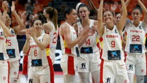 Schedule and where to watch on TV the Spain - Serbia of the quarterfinals of the women's Eurobasket 2021