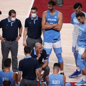 What must happen for basketball to go to the quarterfinals in Tokyo?