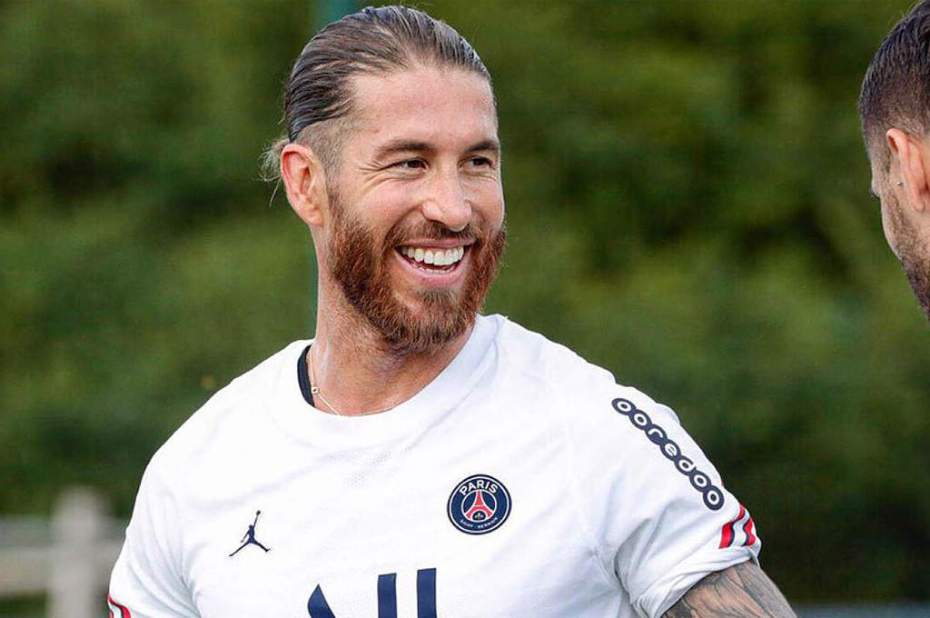 Sergio Ramos and his first bad news at PSG after his galactic signing - Diez - Diario Deportivo