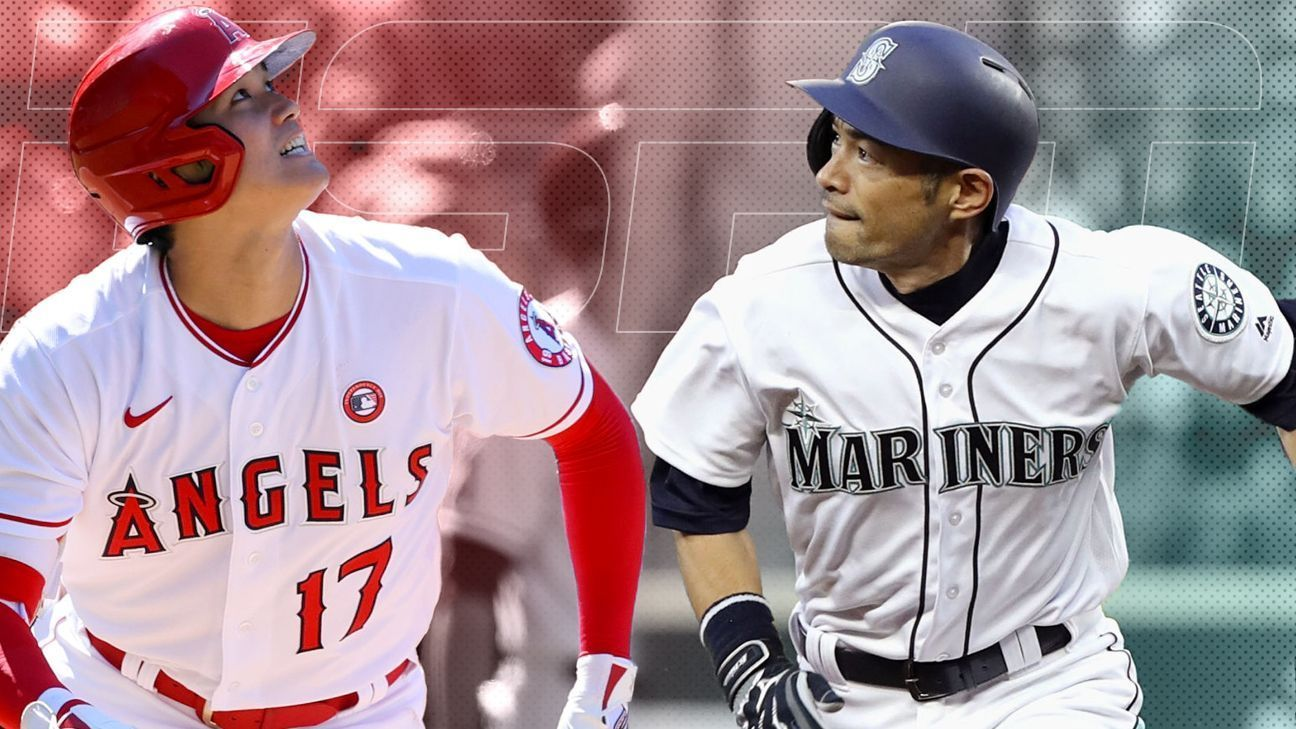 Shohei Ohtani and the potential to surpass the legend of