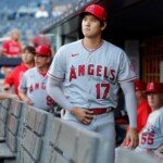 Shohei Ohtani says the 'beating' the Yankees gave him helped him improve