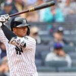 Should the Yankees trade Gleyber Torres?