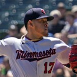 Six pitchers who could be traded
