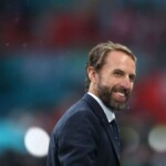 Southgate's fatal decision just before the penalty shoot-out
