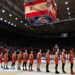 Spain plays the Premundial on Saturday against Russia