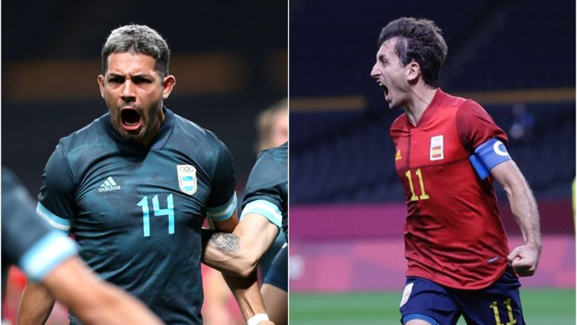 Spain vs Argentina LIVE Olympic Games Tokyo 2020 see LIVE