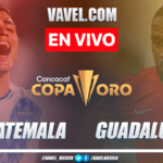 Summary, goals and penalties: Guatemala (9) 1-1 (10) Guadeloupe 2021 Gold Cup Preview | 07/06/2021