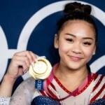 Sunisa Lee, Simone Billes' heir as gymnastics queen