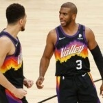 Suns 1993 vs. Suns 2021 | Comparison of the teams that qualified for the NBA Finals