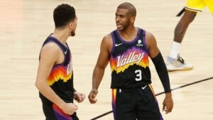 Suns 1993 vs. Suns 2021   Comparison of the teams that qualified for the NBA Finals