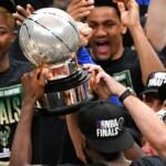 Suns vs. Bucks, the future of the NBA is here