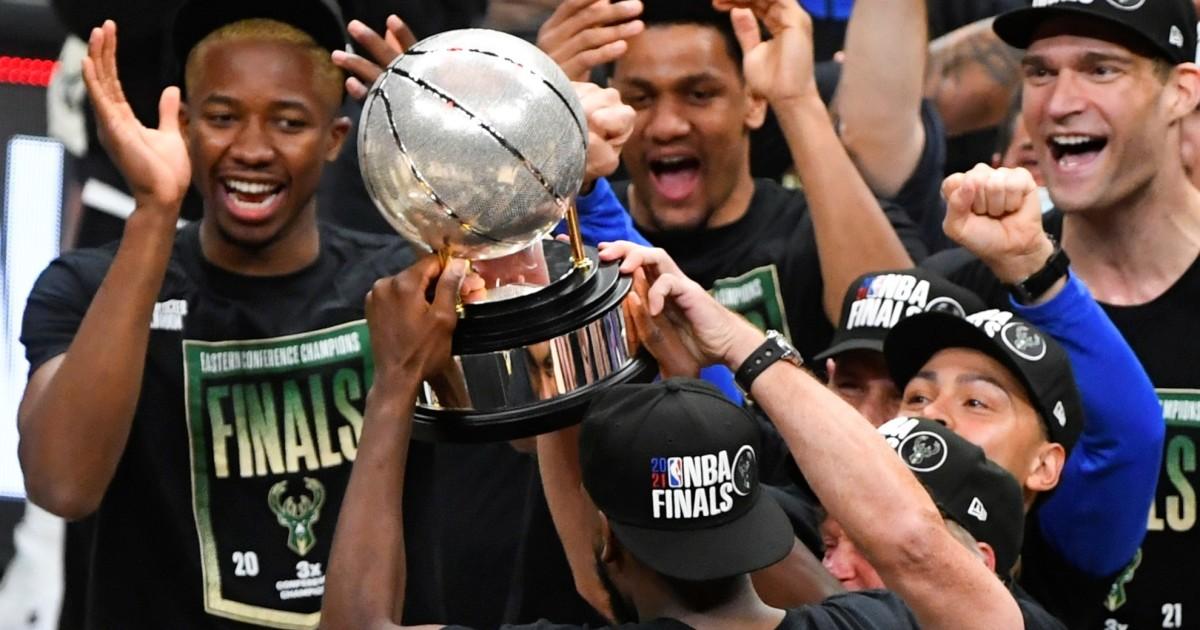 Suns vs Bucks the future of the NBA is here
