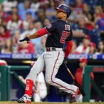 Switched on! Juan Soto leads the MLB in this department since the All-Star